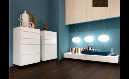 Firma se postará také o montáž i renovaci dřevěných podlah