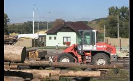 Řezivo přímo z pily - Zlín-Malenovice