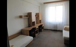 Ubytování nejen pro studenty přímo v centru Olomouce