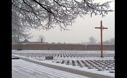 Na osudy Židů v Terezíně nesmíme zapomínat