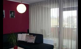 Římské rolety, záclony a další interiérové dekorace obzvláštní každý prostor