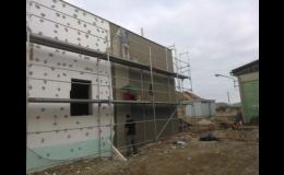 Zvládneme i přístavby schodišť nebo pokládku dlažby