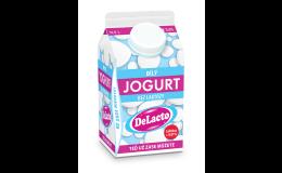 Bezlaktózové výrobky ulehčí život lidem s intolerancí na laktózu