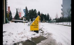 Máme šest poboček v Praze, kde provádíme výměnu autoskel