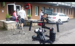 Profesionální výroba videa