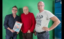 Specialisté na výrobu videí - POLAS VIDEOSTUDIO