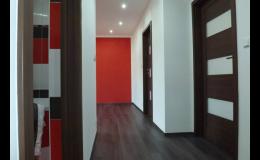 Harmonie Design vám zaručí bezpečnost, kvalitu i stylový vzhled dveří