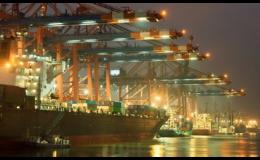 Námořní přeprava, NIPPON EXPRESS Spediční a logistická společnost