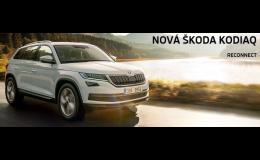 Nová Škoda Kodiaq