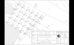 Vytyčování hranic, Geodetická kancelář Semily