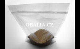 Výroba obalů, sáčků, tašek, OBALIA, s.r.o.