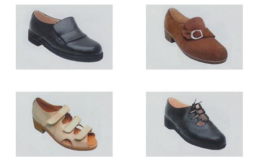 Ortopedická obuv šitá přímo na míru