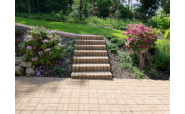 Realizace zahrad, Zahrady J+J s.r.o.