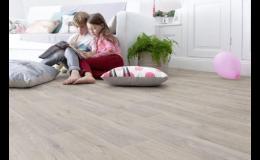 Vinylové podlahy a PVC v rolích Gerflor