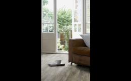 Francouzská vinylová podlaha