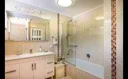 Obklady - koupelna Praha
