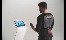 Cvičení xbody Actiwave - elektrická stimulace svalů, FitCentrum GAMBARE