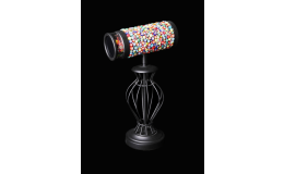 Luxusní dárkové předměty - kaleidoskopy a teleidoskopy