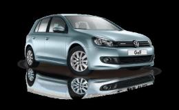 Volkswagen Golf, Intermobil s.r.o., Znojmo