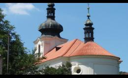 Prejzová krytina, Střechy Vrňata a Žačík s.r.o.