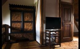 Víkendový pobyt, luxuxní ubytování, Ostrava