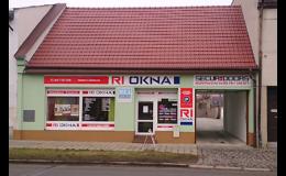 MKA-service: prodej a montáž okenních hydroregulovatelných štěrbin BRISTEC
