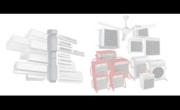 Elektrické vytápění, SEFEN, spol. s r.o., Frýdek-Místek