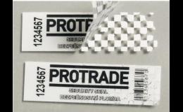 Fóliová plomba Brother, Praha, ProTrade, s.r.o.