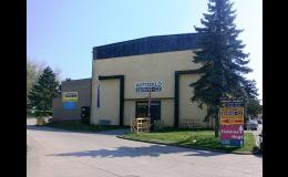 AUTOSKLO SERVIS CZ - Praha