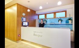 Spa Resort Lednice,  cvičení dle MUDr. Smíška, lázeňské pobyty