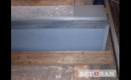 BETOSAN s.r.o.: sanace železobetonu, betonu