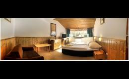 Ubytování v Penzionu Kamzík ***,  Česká Kamenice
