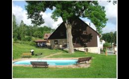 Ubytování Penzion Kamzík 1, Česko-Saské Švýcarsko