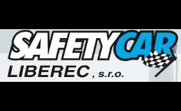 Safety Car Liberec: likvidaci automobilů po dopravních nehodách