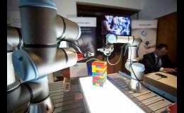 EXACTEC: robotické systémy
