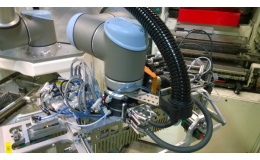 Roboty a systémy společnosti EXACTEC