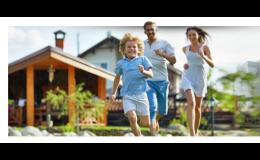 Komplexní správa nemovitostí pro majitele domů, bytová družstva i společenství vlastníků