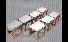 Výroba ventilátorů Kovoba