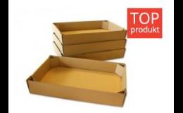 Výroba krabic na cukroví Model Pack Shop
