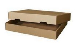 Dortové krabice Model Pack Shop
