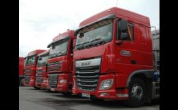 Dopravní a logistické služby Sihelský