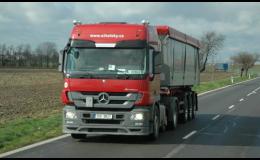 Doprava, logistika a servis Sihelský