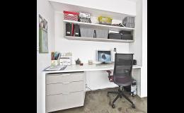 Prodej nábytku na míru MG - INTERIER