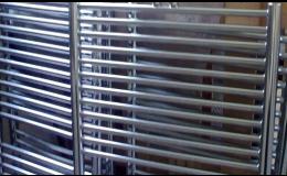 Leštění nerezové oceli Ellit Plus