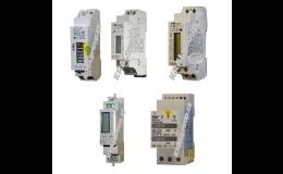 Kvalitní jednofázové elektroměry KRALgroup