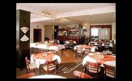 Restaurační služby hotel Pratol