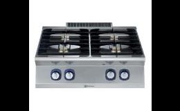 Vybavení pro gastronomii GASTROART CZ