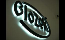 Světelná reklama, MOOS s.r.o.