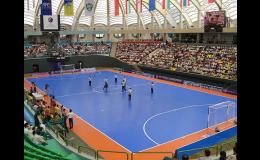 instalace umělých a přírodních povrchů sportovišť, Forward tenis - sportovní stavby Výstavba sportovišť a tenisových kurtů