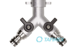 GEKA Ideal dvoucestný ventil, TAFIMEX trade s.r.o.